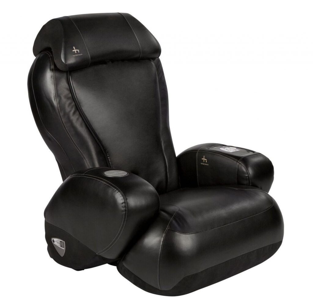 14. iJoy® 2580 Massage Chair - Human Touch Massage Chair