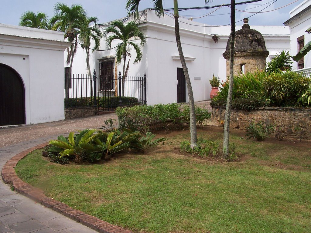 15. Casa Blanca Museum - Things to do in San Juan Puerto Rico