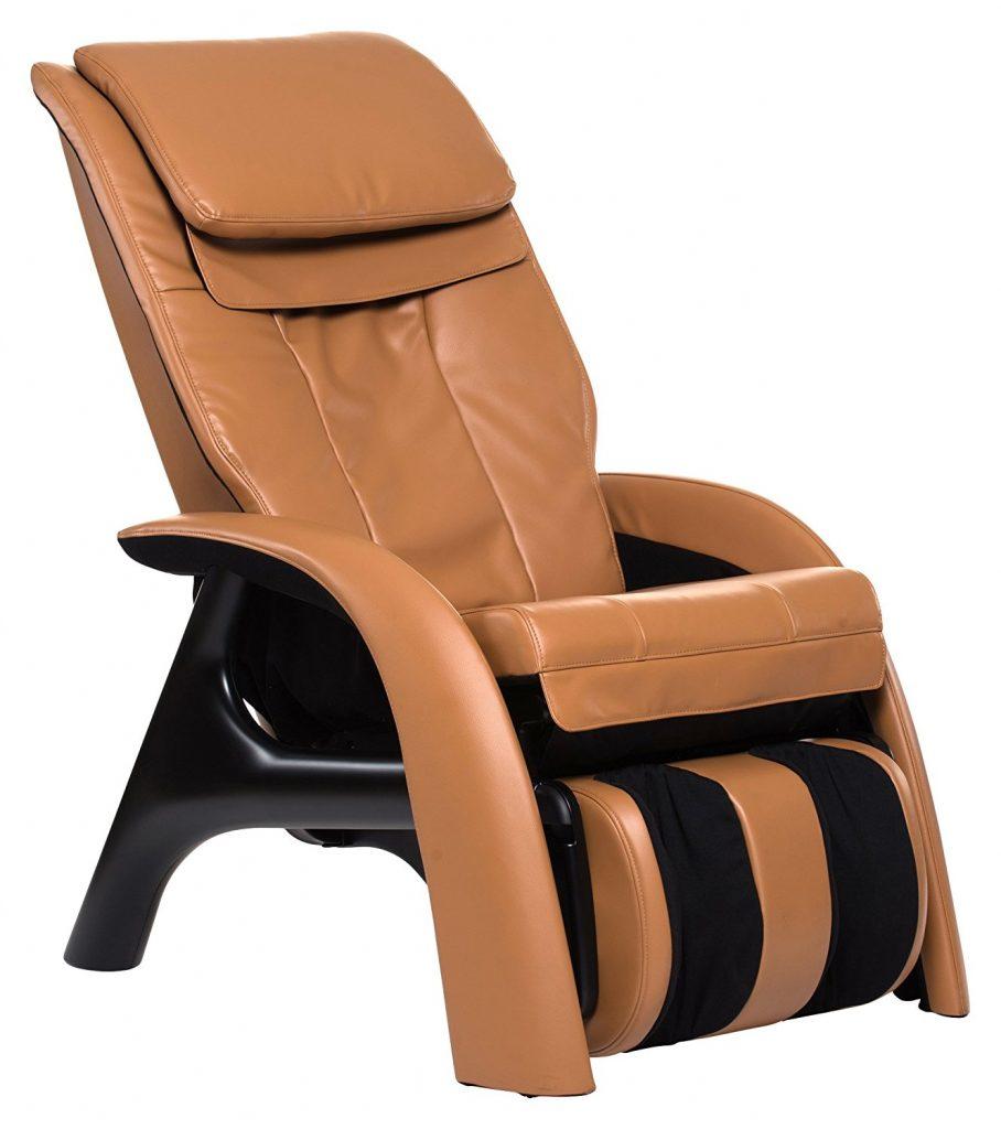 15. ZeroG Volito Massage Chair - Human Touch Massage Chair