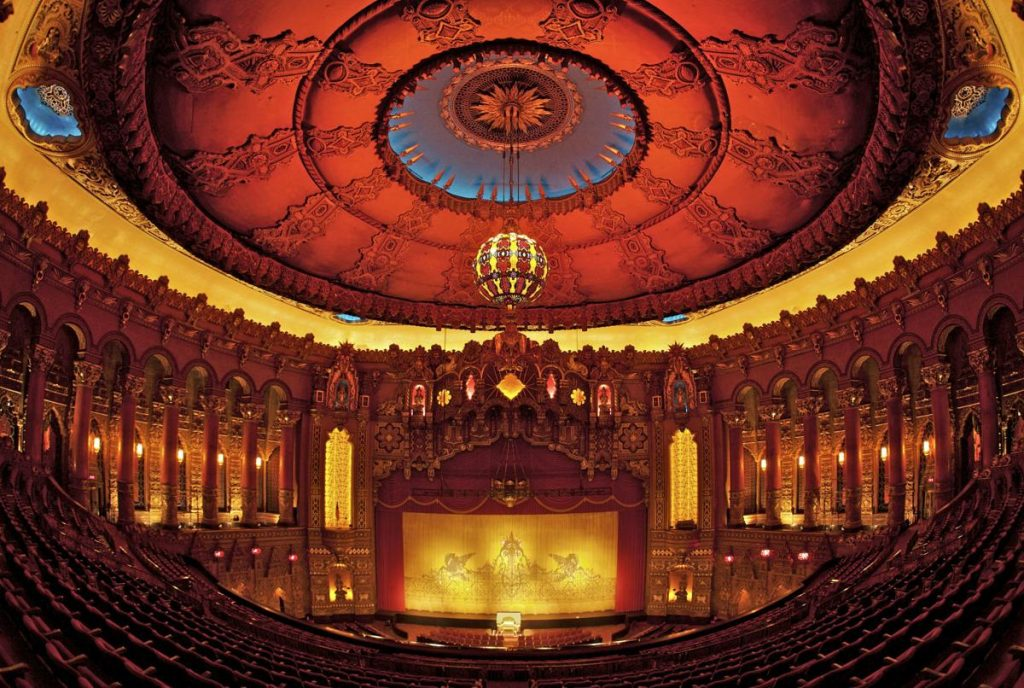 16. Live Theater Show - Things to Do in St. Louis