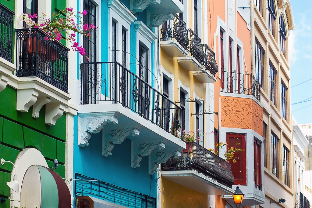 2. Old San Juan - Things to do in San Juan Puerto Rico