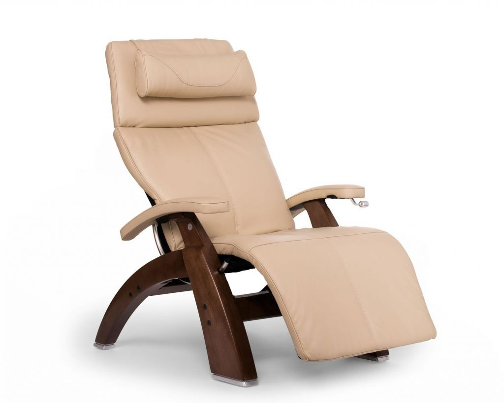3. Human Touch Perfect Chair PC-420 - Human Touch Massage Chair