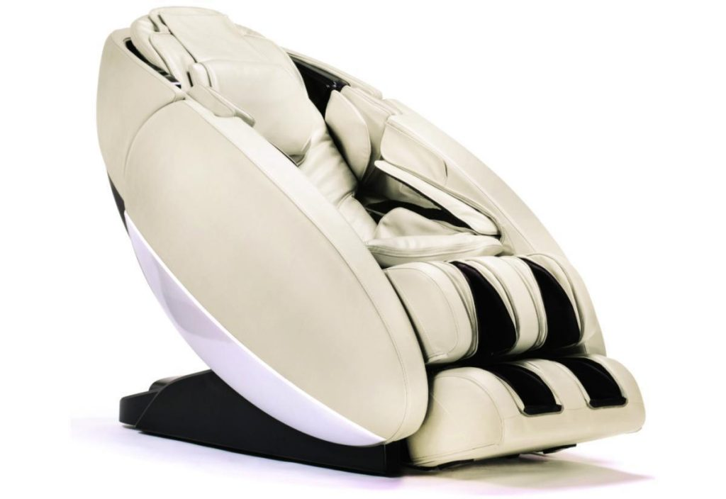 4. Human Touch Massage Chair Novo XT - Human Touch Massage Chair