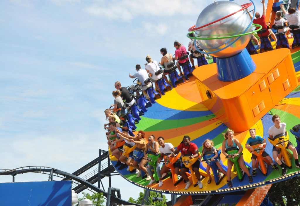 4. Six Flags St. Louis - Things to Do in St. Louis