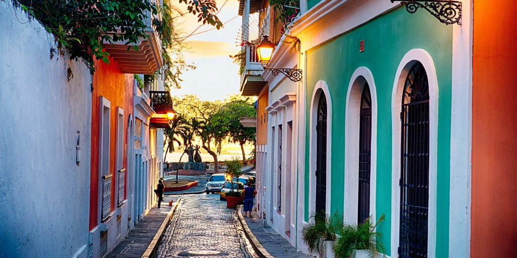 5. Calle de Cristo - Things to do in San Juan Puerto Rico