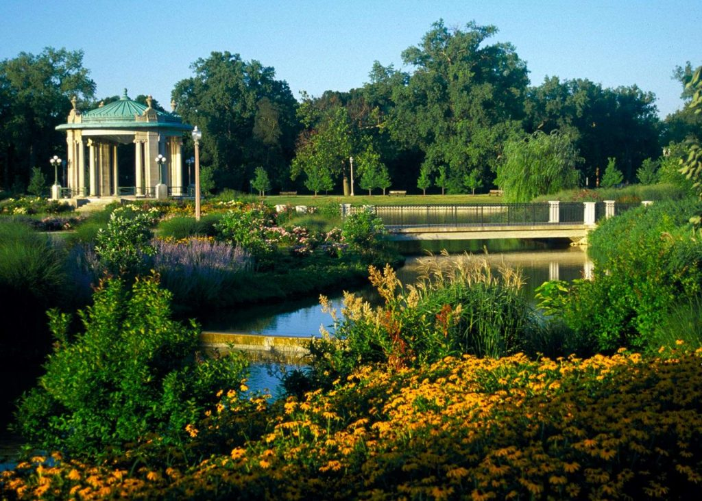 7. Forest Park - Things to Do in St. Louis