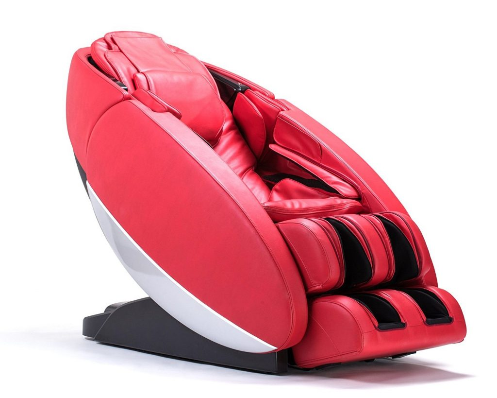 7. Novo Massage Chair - Human Touch Massage Chair