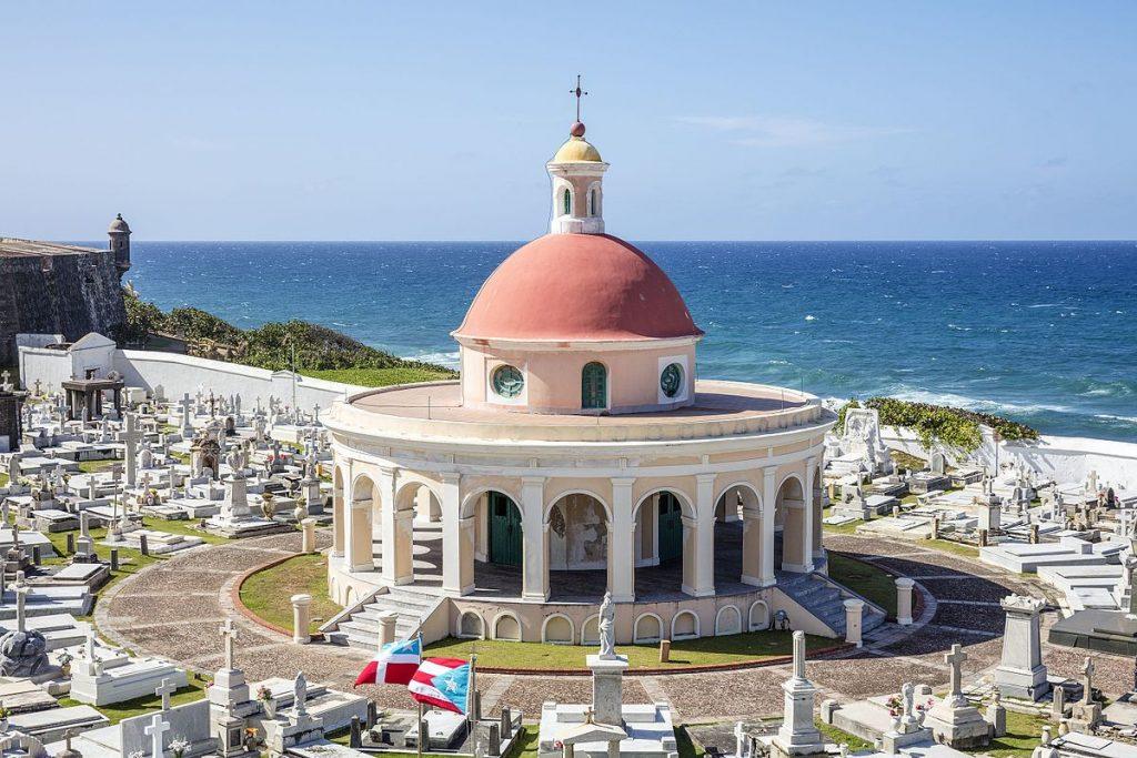 8. San Juan Cemetery - Things to do in San Juan Puerto Rico