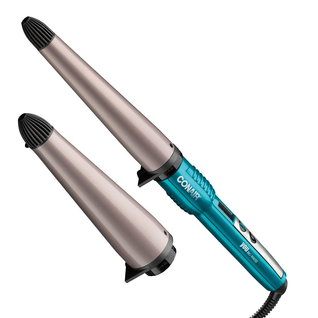 Best Curling Wands - 8. Conair You Big Waves