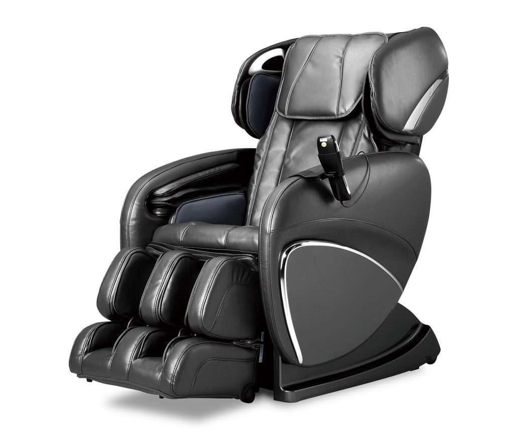 Cozzia Massage Chair Reviews -1. EC-618 Cozzia Massage Chair