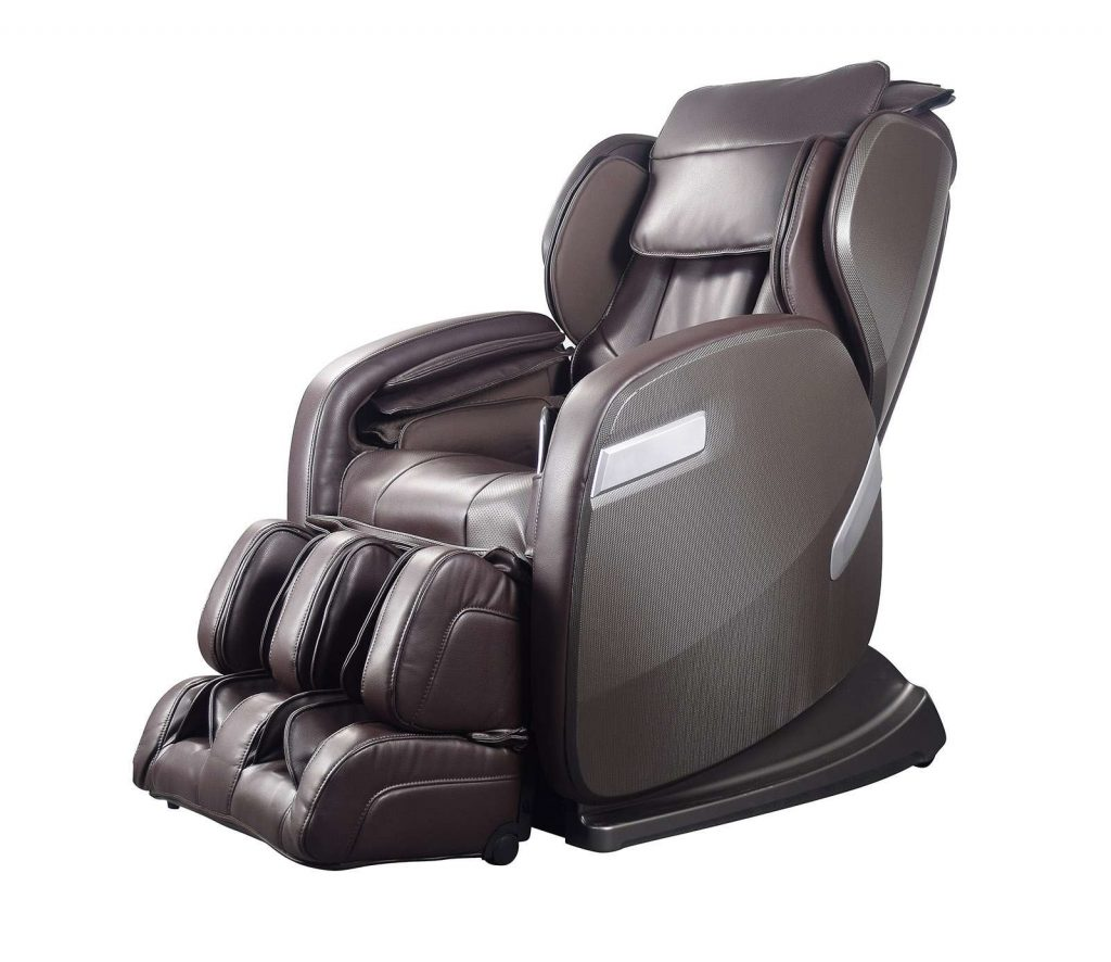 Cozzia Massage Chair Reviews -10. Cozzia CZ-580