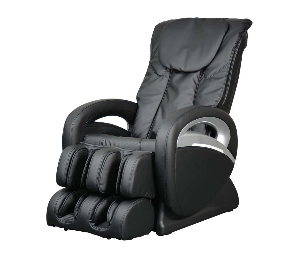 Cozzia Massage Chair Reviews -11. Cozzia CZ-322