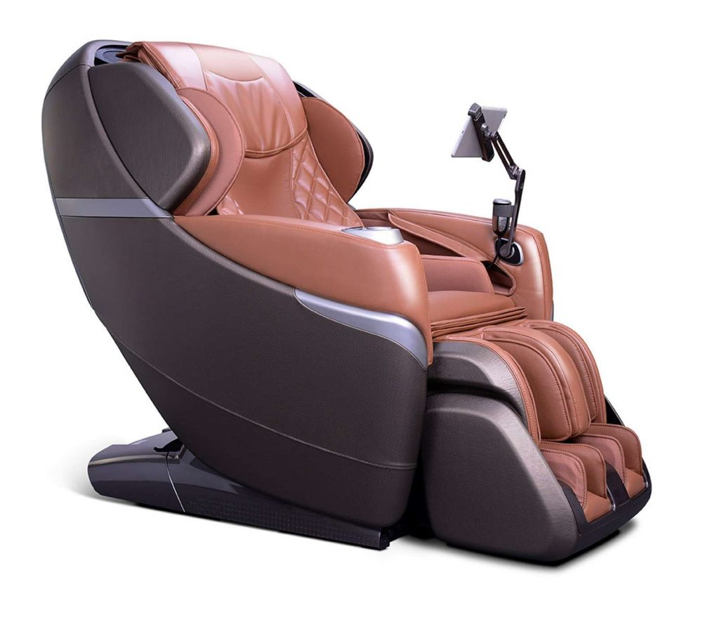 Cozzia Massage Chair Reviews -12. Cozzia CZ-730