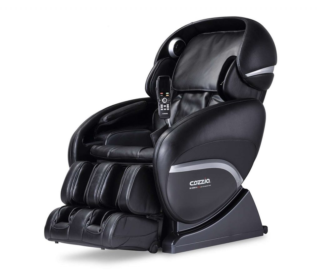 Cozzia Massage Chair Reviews -13. Cozzia CZ-389