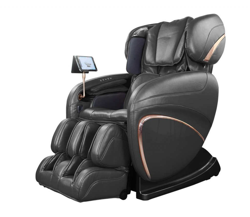 Cozzia Massage Chair Reviews -14. Cozzia CZ-629