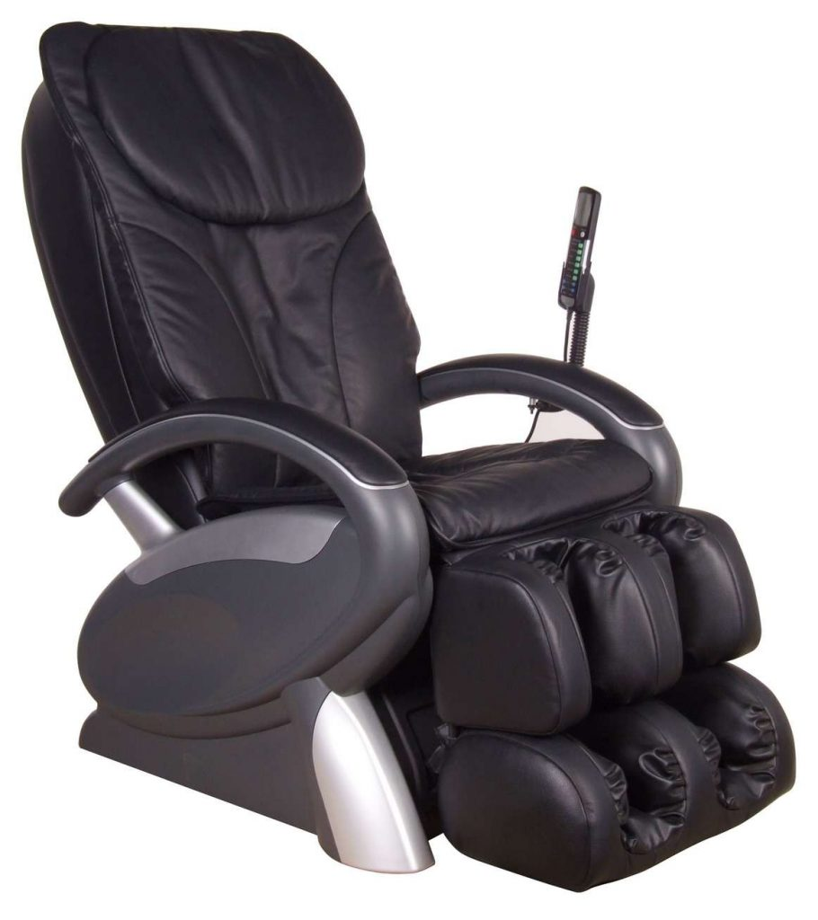 Cozzia Massage Chair Reviews -15. Cozzia 16020