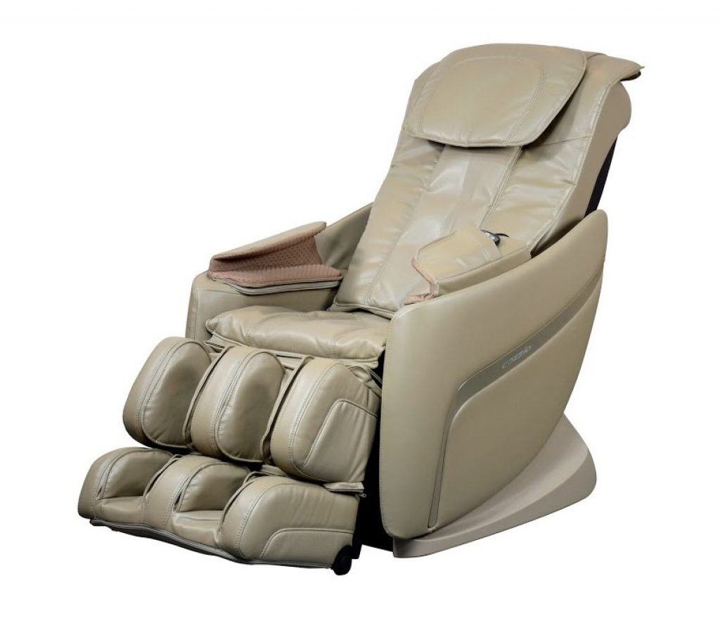 Cozzia Massage Chair Reviews -16. Cozzia CZ-328