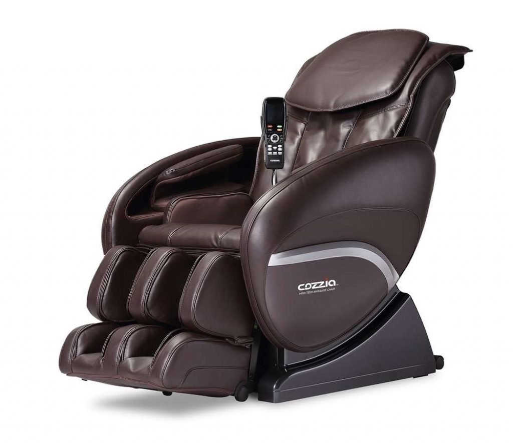 Cozzia Massage Chair Reviews -2. Cozzia CZ-388
