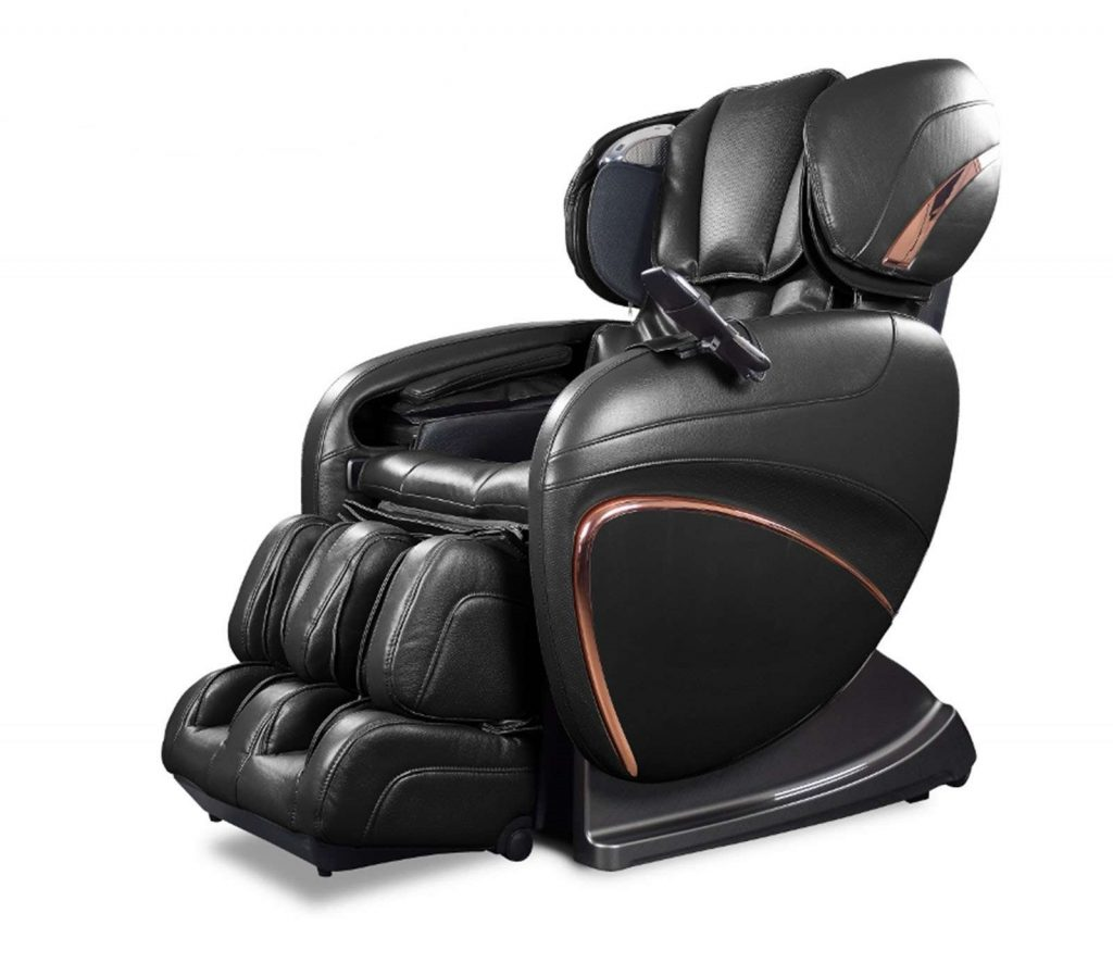 Cozzia Massage Chair Reviews -3. Cozzia CZ-628