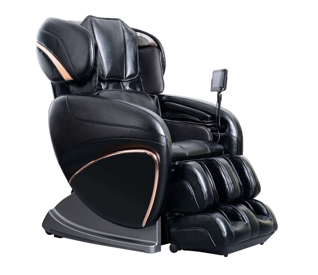 Cozzia Massage Chair Reviews -4. Cozzia CZ-630
