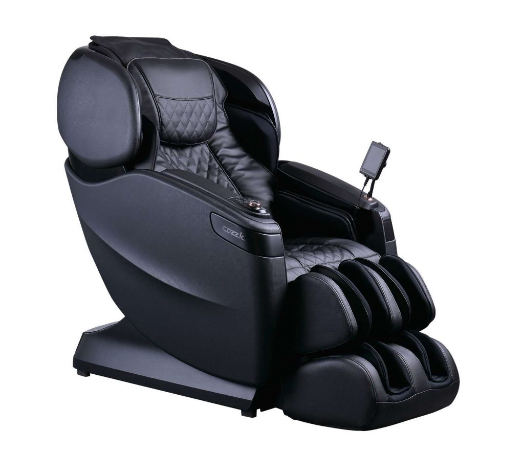 Cozzia Massage Chair Reviews -5. Cozzia CZ-710