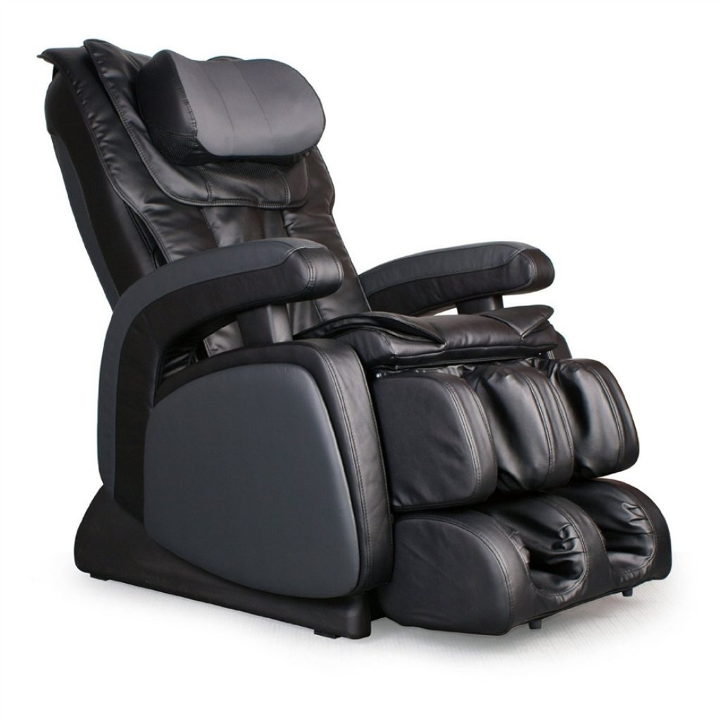 Cozzia Massage Chair Reviews -6. Cozzia Massage Chair 16028