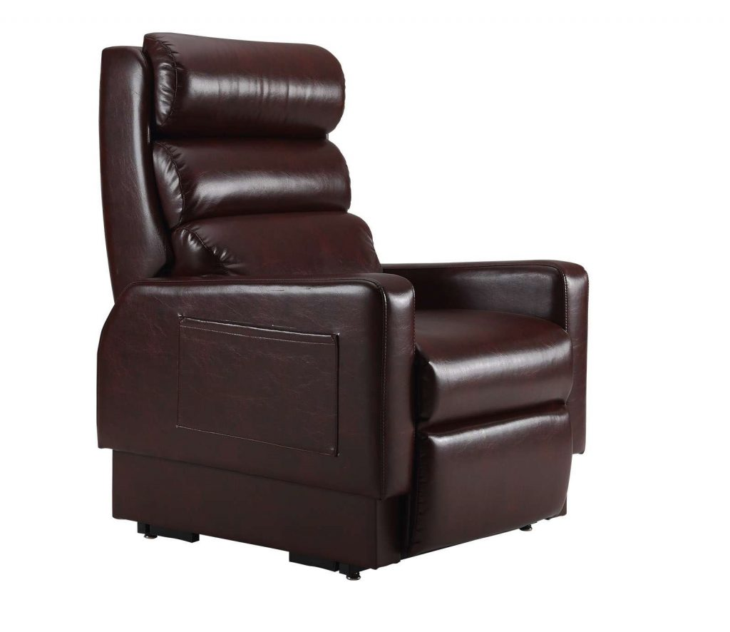 Cozzia Massage Chair Reviews -8. Cozzia MC-520