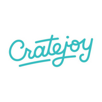 CrateJoy Coupon Codes November 2019