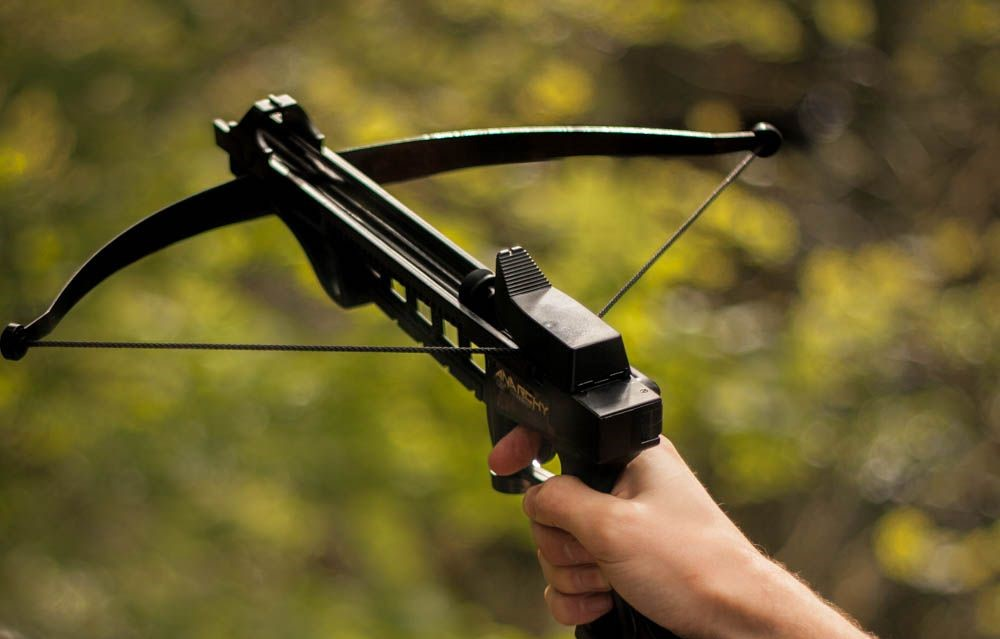 Crossbow Reviews 1