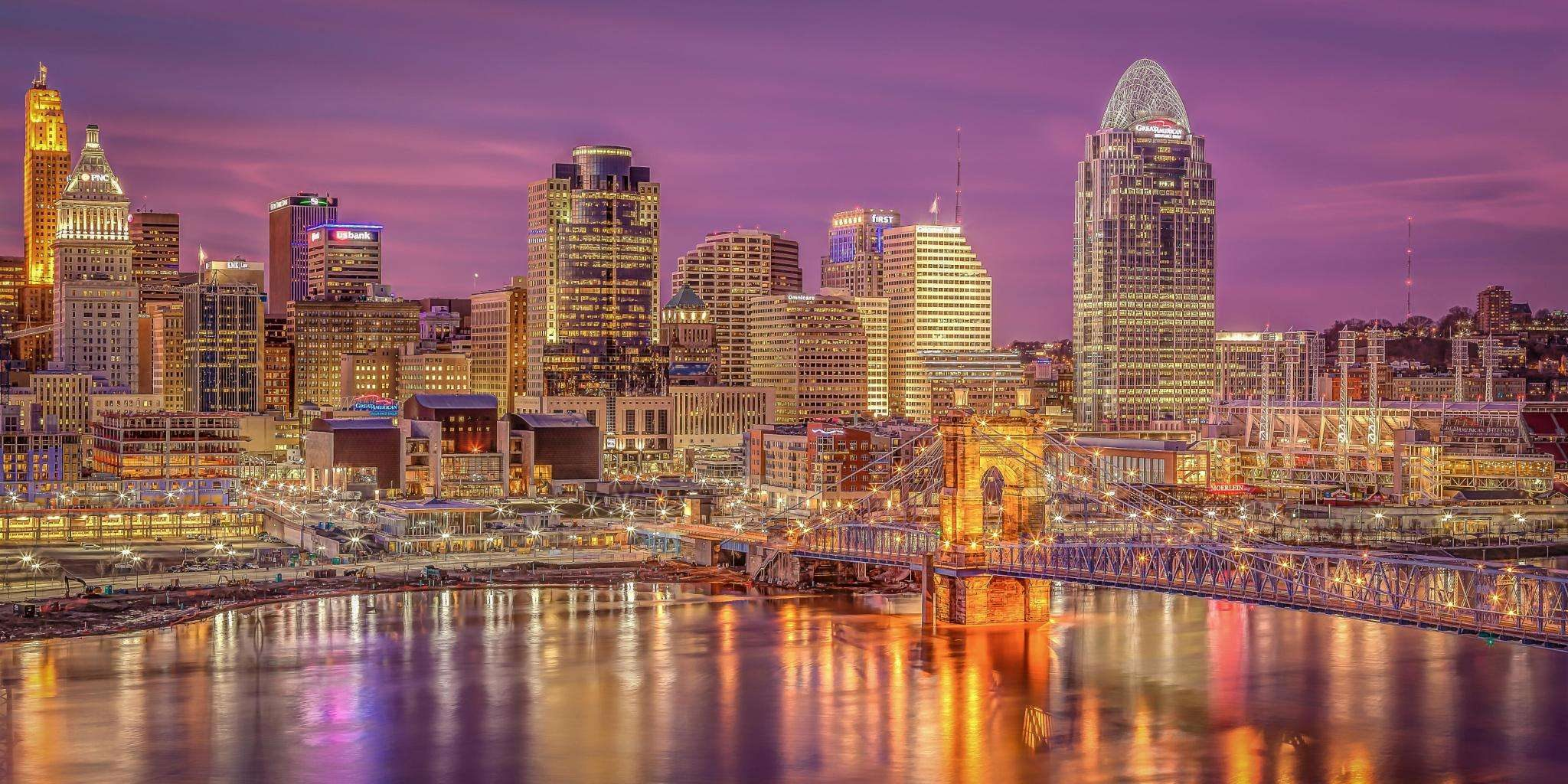 16 Best Things to Do in Cincinnati Ohio