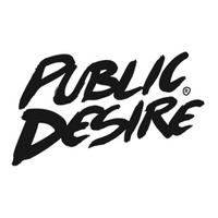 Public Desire Coupon Codes October 2019