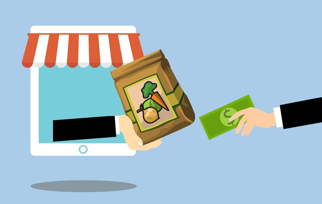 18 Fascinating Online Grocery Shopping Statistics FI
