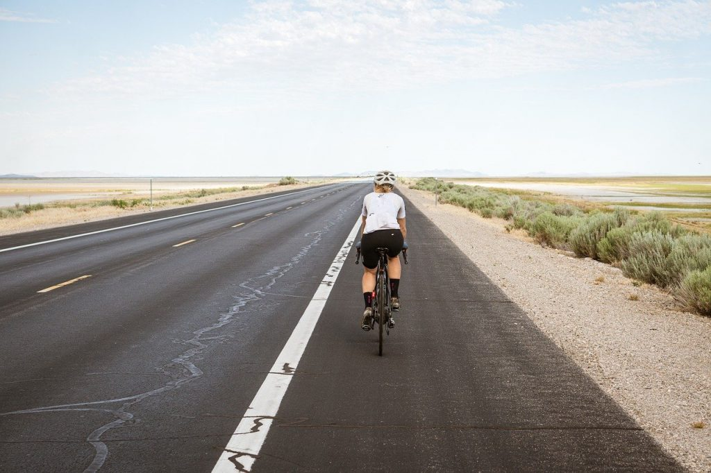 Biking Statistics 4
