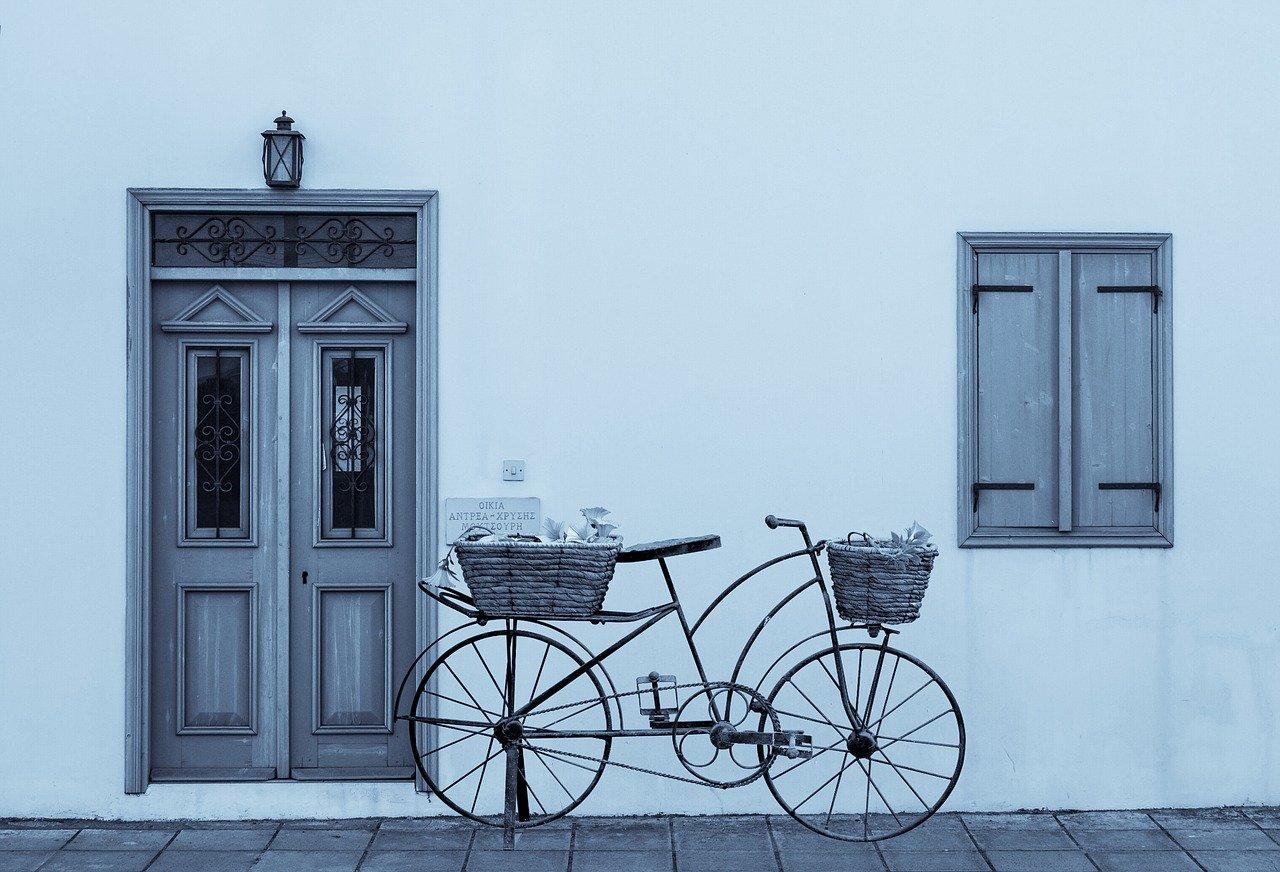 Biking Statistics fi