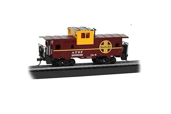 Bachmann-Rail-Chief-Set