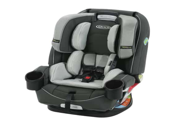 Best Graco Car Seats - 4Ever 4-in-1 Car Seat