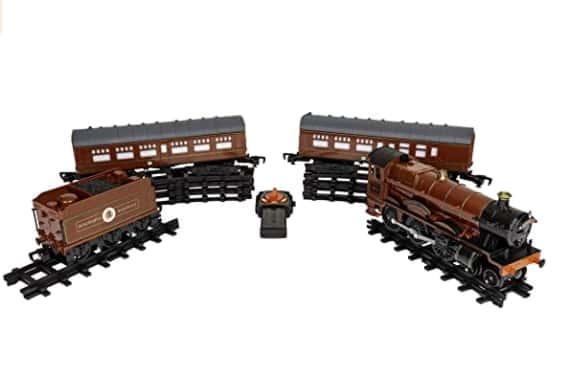 Lionel Hogwarts Train Set