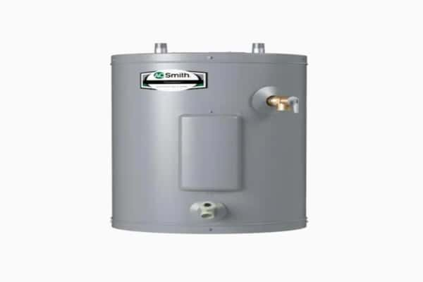 A.O. Smith Signature 19-Gallon 6-Year Regular Point Of Use Electric Water Heater
