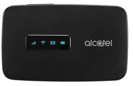 Alcatel Linkzone