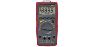 Amprobe AM-510 Multimeter with Non-Contact Voltage Detection