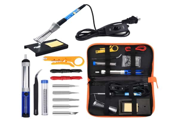 Anbes Soldering Kit 60W