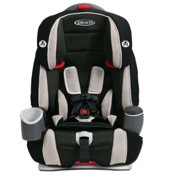 Argos 65 Car Seat