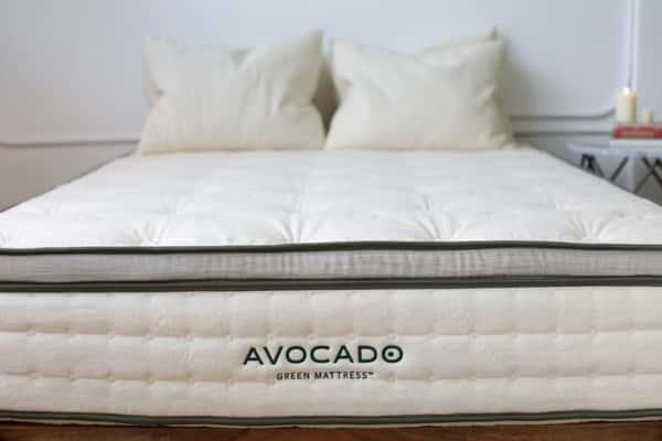 Best Mattress Brands - Avocado Mattress