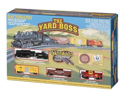 Bachmann Industries Yard Boss