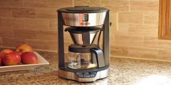 Best Bunn Coffee Makers Featured