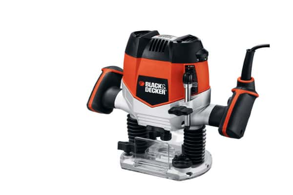 Black and Decker Plunge Router RP250