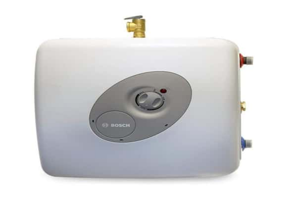 Bosch Tronic 7-Gallon 6-Year Lowboy Point Of Use Electric Water Heater