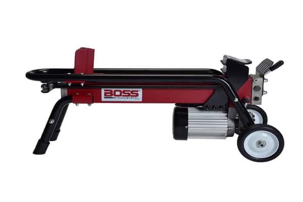 Boss Industrial ES7T20 | Electric Wood Splitter