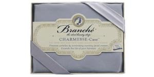 Branché Charmeuse Case
