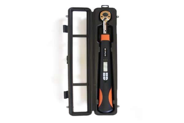 Brown Line Metalworks BLD0212BM Digital Torque Wrench